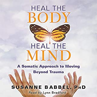Heal the Body, Heal the Mind cover art