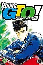 Young GTO !, Tome 4 de Tôru Fujisawa