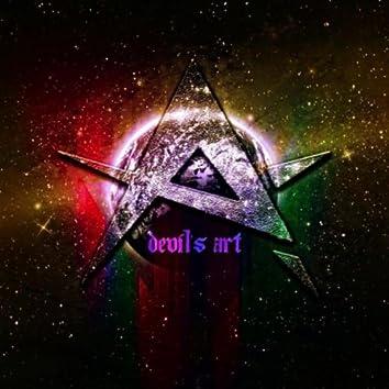 Devil's Art