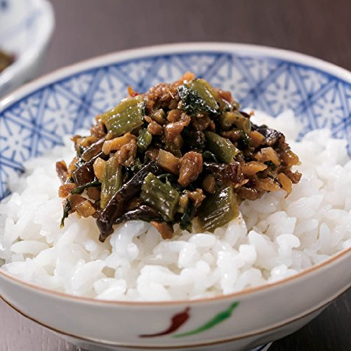 長野 土産 信州牛と野沢菜のそぼろ煮 (国内旅行 日本 長野 お土産)