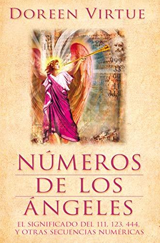 Números De Los Ángeles. El Significado Del 111, 123, 444 Y Otras Secuencias Numéricas