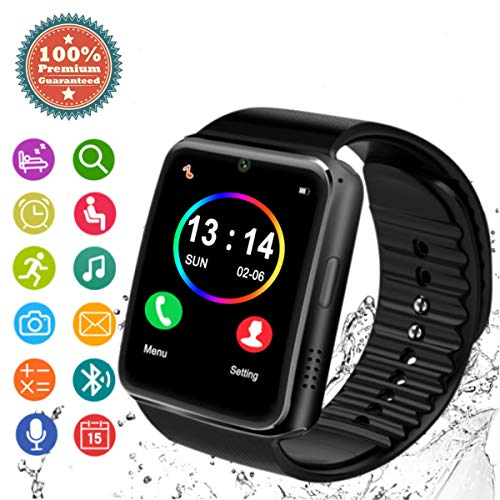 Smart Watch, Android Smartwatch Touch...