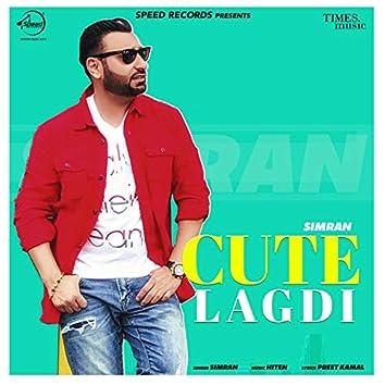 Cute Lagdi - Single