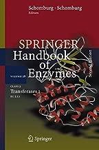 Class 2 Transferases I: EC 2.1.1 (Springer Handbook of Enzymes 28)