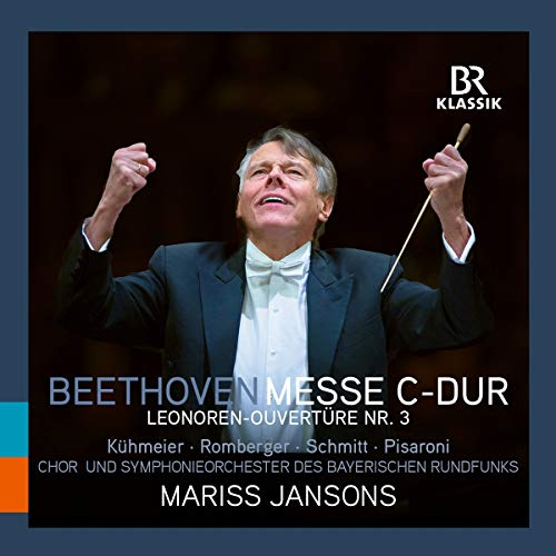 Messa In Do Maggiore Op.86, Leonora N.3 (Ouverture Op.72)