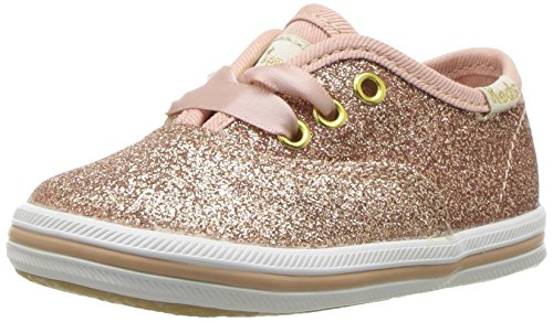 Infant Glitter Tennis Shoes