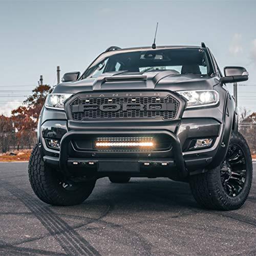 Raptor Kühlergrill passend für Ford Ranger ab 2019 NUR Wildtrak