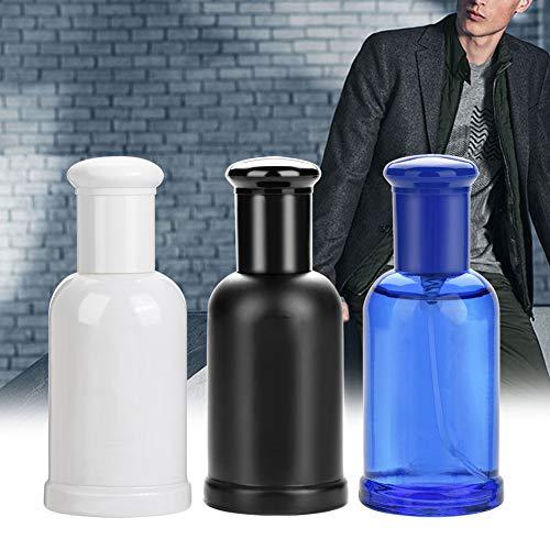 Aftershave Men, 3 * 50ml Heart Frese Set, Durable Gentleman Liquid ,Durable...