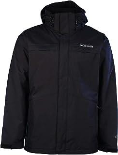 Columbia Men's Arctic Trip Interchange Omni-Heat Jacket