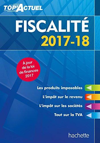 Topactuel Fiscalite 2017 2018