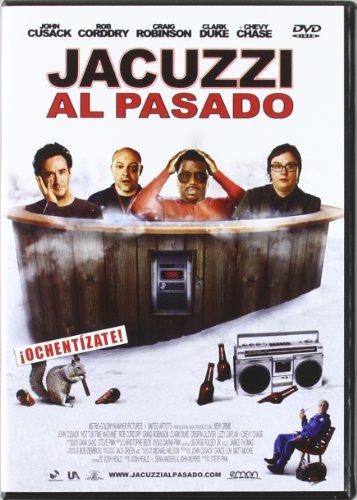 JACUZZI AL PASADO [DVD]