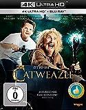 Catweazle (4K UHD) [Blu-ray]