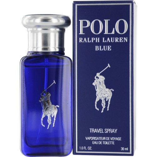 Polo Blue Travel Masc Edt 30Ml, Ralph Lauren, Ralph Lauren