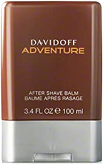 DAVIDOFF ADVENTURE Bálsamo After Shave 100 Ml. Productos