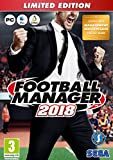 Football Manager 2018 Limited Edition- Fussball Manager [UK-Import]