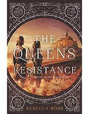 QUEENS RESISTANCE: 2 (The Queen's Rising)