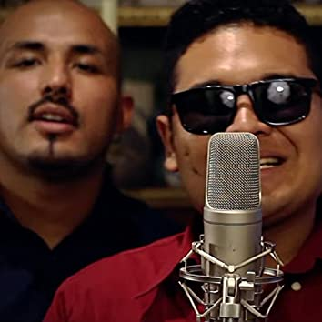 Mi Tiempo (feat. La Jota Chavira, Calle Cerrada MXL)