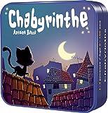 Asmodee CGCHAB01 Chabyrinthe Jeu de société