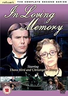 In Loving Memory - The Complete Second Series