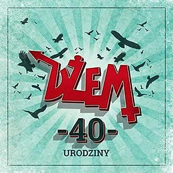 40. Urodziny (Live)