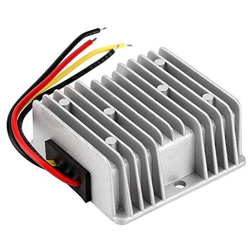 12V zu 19V DC-DC Aufwärtsmodul einstellbarer Spannungswandler Aufwärtsmodul-Auto-Netzteil 95W Auto-Stromrichter-Adapter Spannungs-Netzteil-Boost-Modul zur Spannungsumwandlung