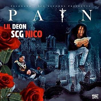 Pain (feat. Scg Nico)