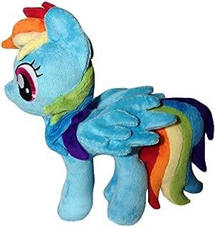 4th Dimension My Little Pony Rainbow Dash 12