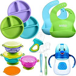 Lovely Minime Baby Feeding Set Review