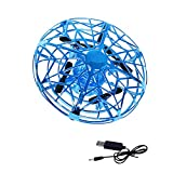 Sponsi Mini Drone Gesto Induzione Quadricottero Sospensione Giocattoli volanti...