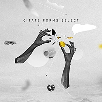 Citate Forms Select