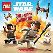 Best lego star wars the force awakens chapter 7 Reviews