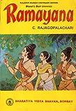 Ramayana - Bharatiya Vidya Bhavan