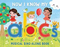 Now I Know My ABC's: Musical Sing-along Book