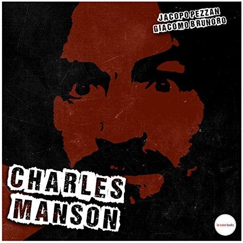 Charles Manson copertina