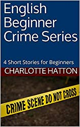 English crime short stories for beginners