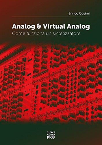 Analog & virtual analog. Come funziona un sintetizzatore
