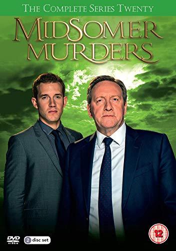 Midsomer Murders - Series 20 (2 DVDs)