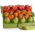Member's Mark California Festive Trio Fruit Gift Box
