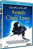 Asesinato en el Orient Express [Blu-ray]
