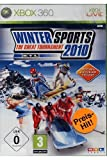 Winter sports 2010 : the great tournament [import allemand]