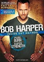 Pure Burn Super Strength [DVD] [Import]