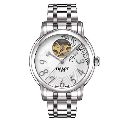 Lady Heart Automatic  Watch - Tissot T050.207.11.032.00