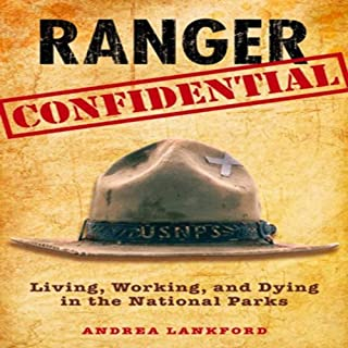 Ranger Confidential cover art