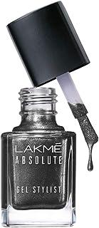 Lakme Absolute Gel Stylist Color, Suit-up, 12 ml