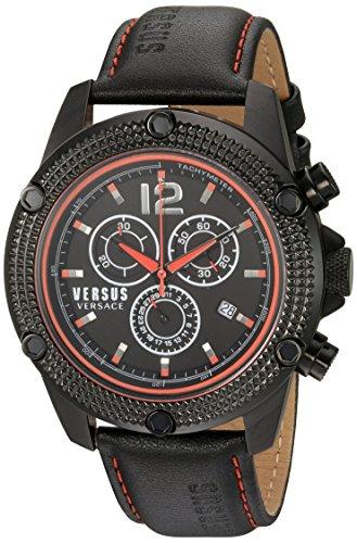 Versus Versace Herren Analog Quarz Uhr SOC080015