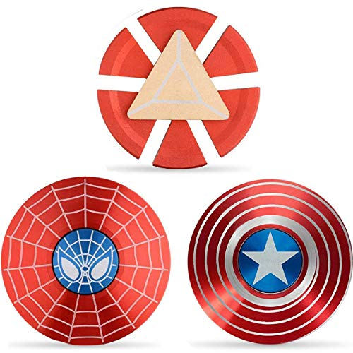Superhero-Fidget-Spinners-Metal-Fidget-Spinner-Gifts-for-Adults-and-KidsAnti-Stress-Anxiety-ADHD-Relief-Figets-Toy-Finger-Hand-Spinner-Toys-Small-Gadget