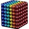 3D解凍マジックボール、216パズル、球形ローリングパズル、大人のための減圧ゲーム、大人のためのパーティクルパズル、大人のためのパーティクルパズル