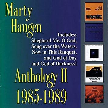 Anthology II: 1985-1989 – The Best of Marty Haugen