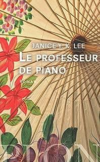 Le professeur de piano (French Edition)