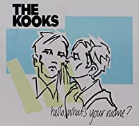 Hello What's Your Name by Kooks